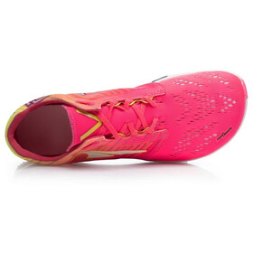 Altra Vanish R Zapatillas running, yellow